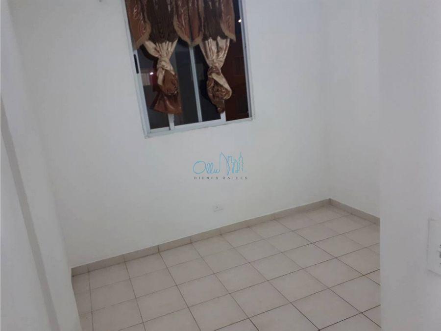 venta de apartamento en las cumbres ollu2706v