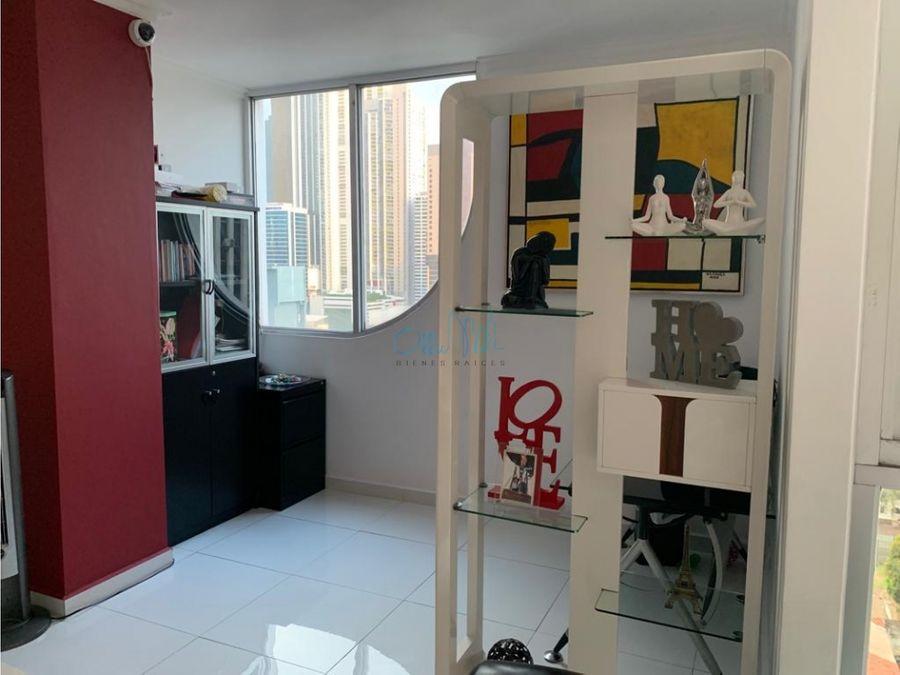 alquiler de apartamento en obarrio ollu1691