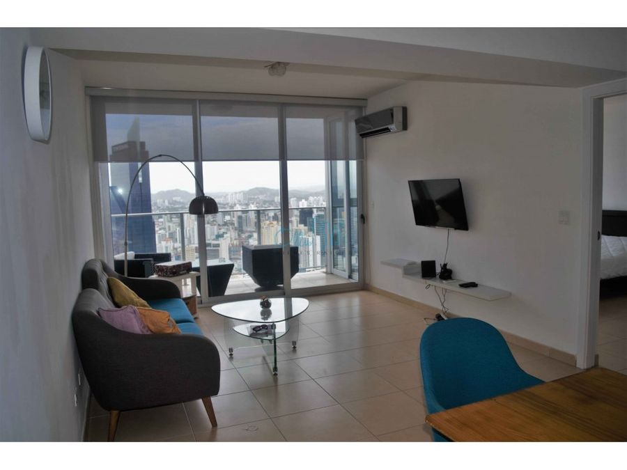 alquiler de apartamento en avenida balboa ollu2927