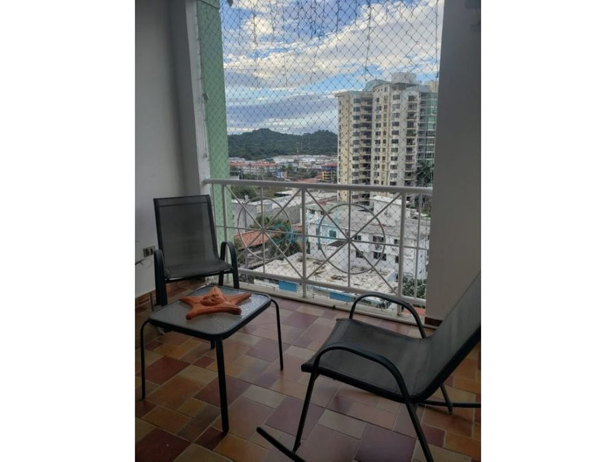 venta de apartamento en via argentina ollu2985