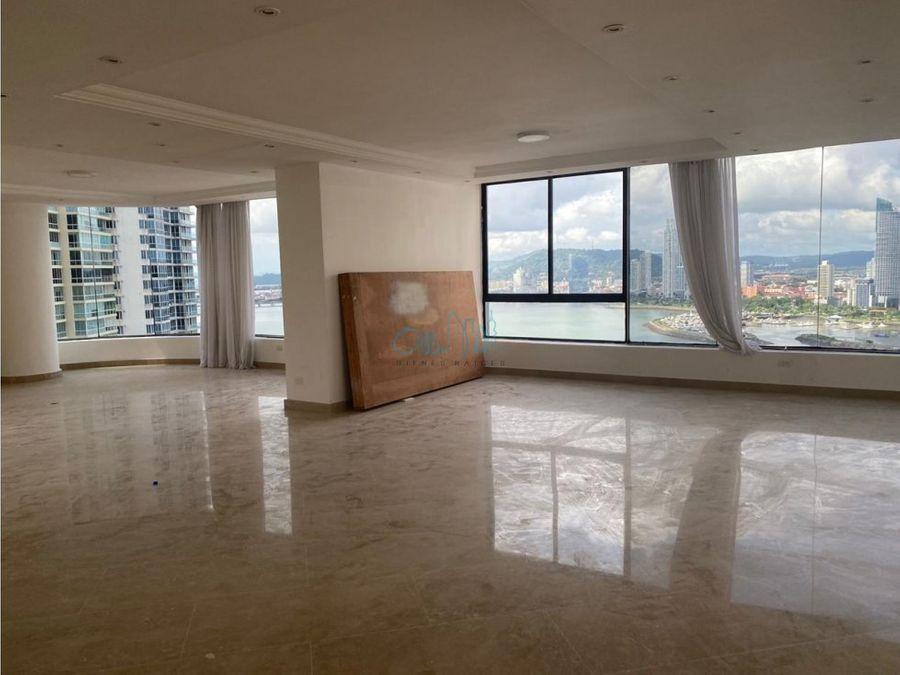 alquiler de apartamento en punta paitilla ollu2754