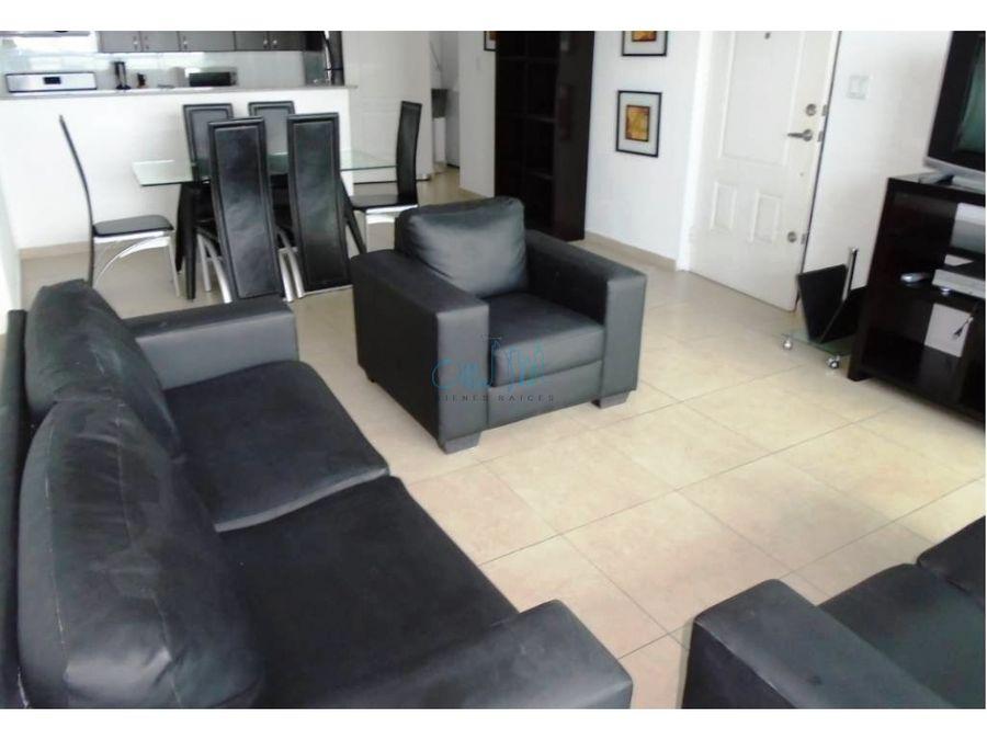 alquiler de apartamento en bella vista ollu1724