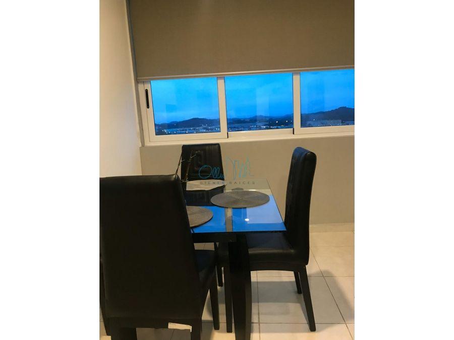 alquiler de apartamento en av balboa ph bay view 2804