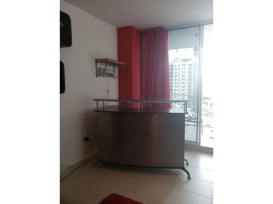 alquiler de apartamento en via argentina ollu2985