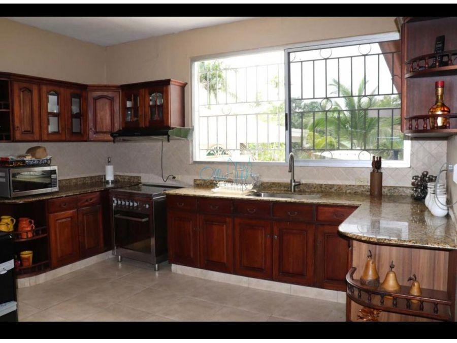 alquiler de casa en la cumbres ollu3281