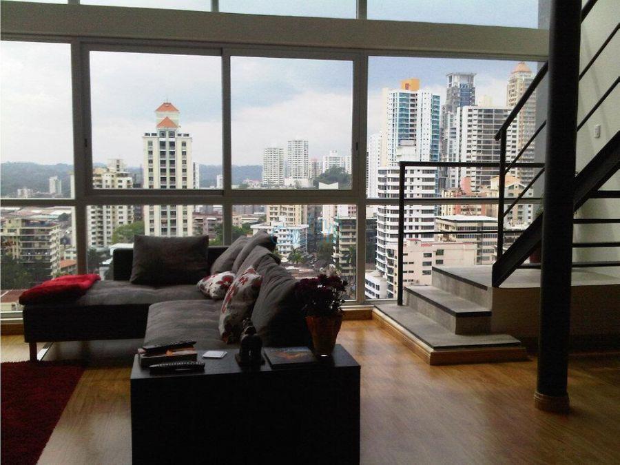 alquiler de apartamento en el cangrejo ollu1324