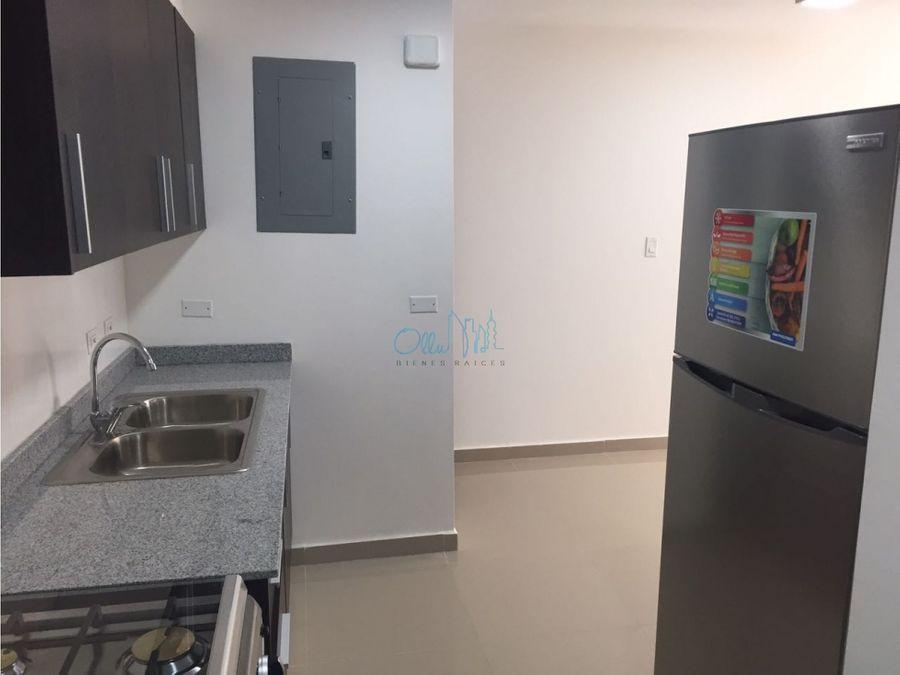 alquiler de apartamento en via espana