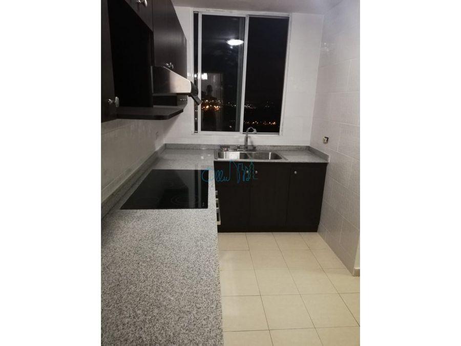 alquiler de apartamento en via argentina plaza 77