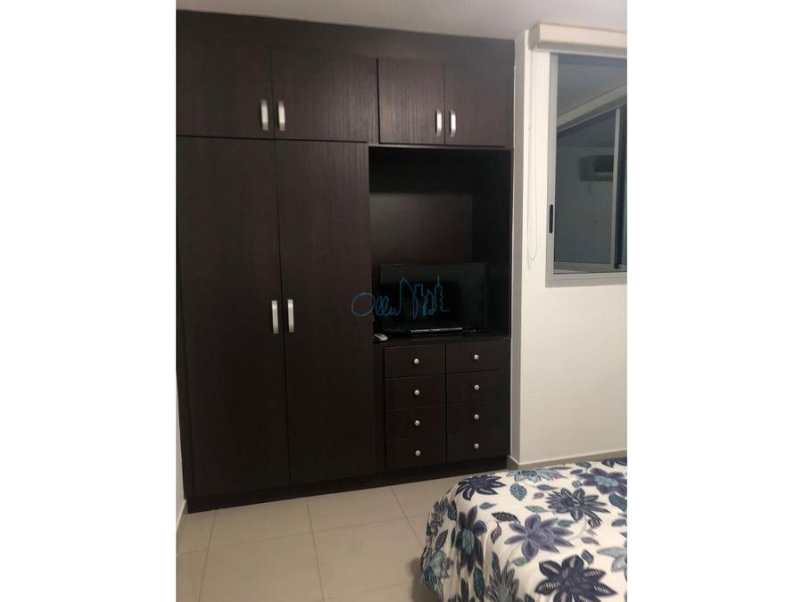 alquiler de apartamento en coco del mar ollu2321