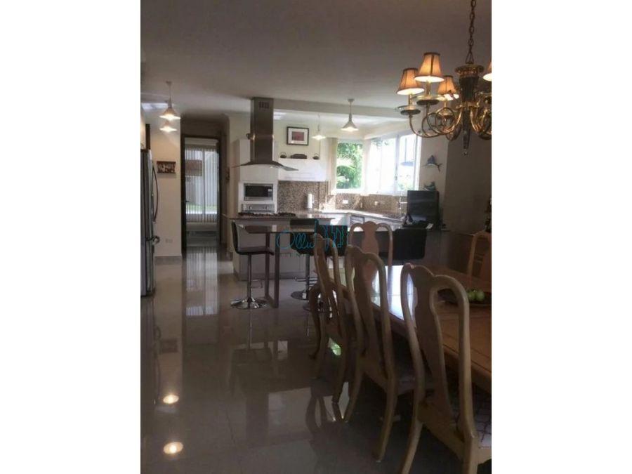 venta de casa en costa sur ollu2513v