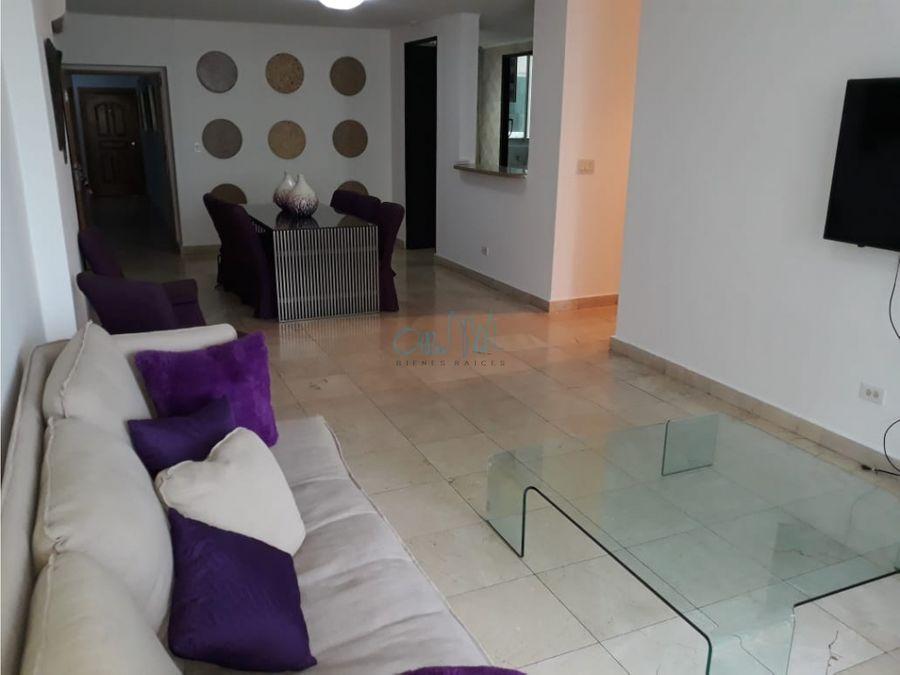 alquiler de apartamento en punta pacifica ollu2774
