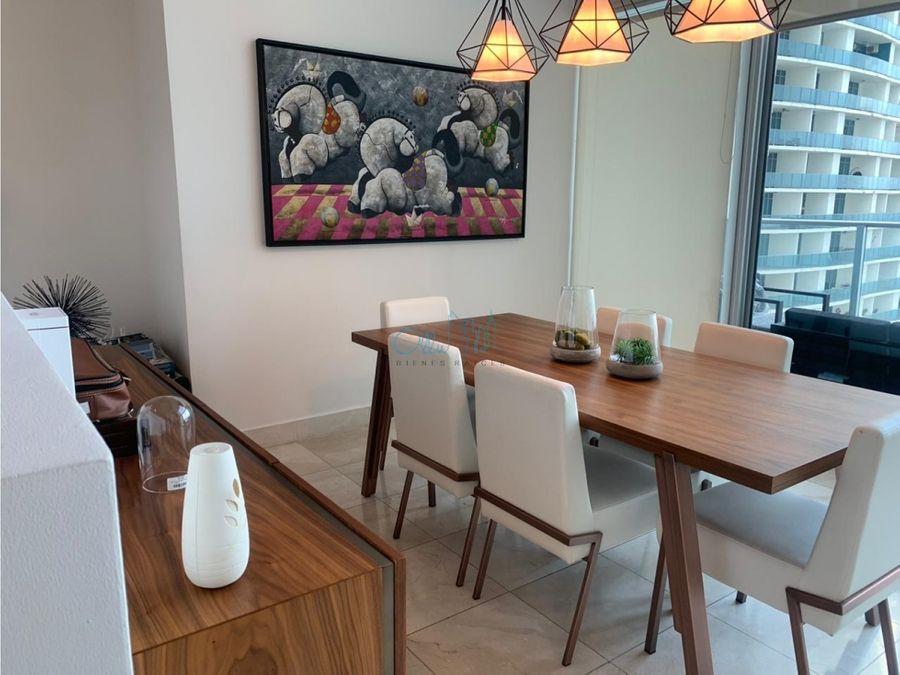 alquiler de apartamento en punta pacifica ollu3009