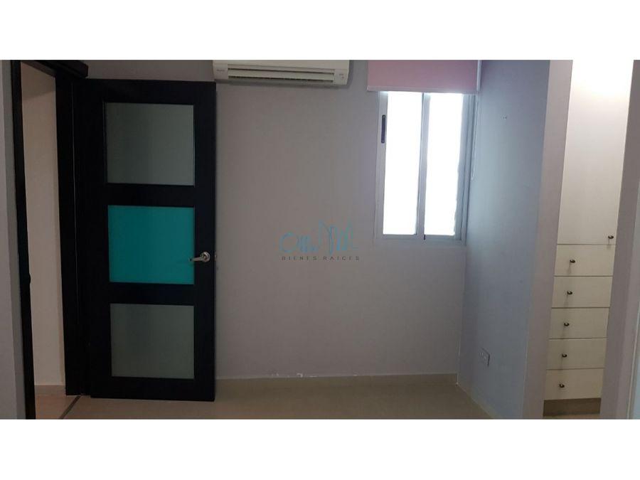 alquiler de apartamento en coco del mar ollu3001