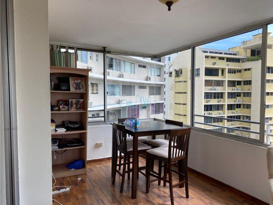 venta de apartamento en punta paitilla ollu3040v