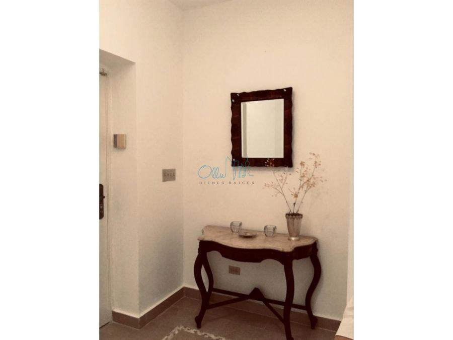 alquiler de apartamento en via israel ph buganvillea ollu3260