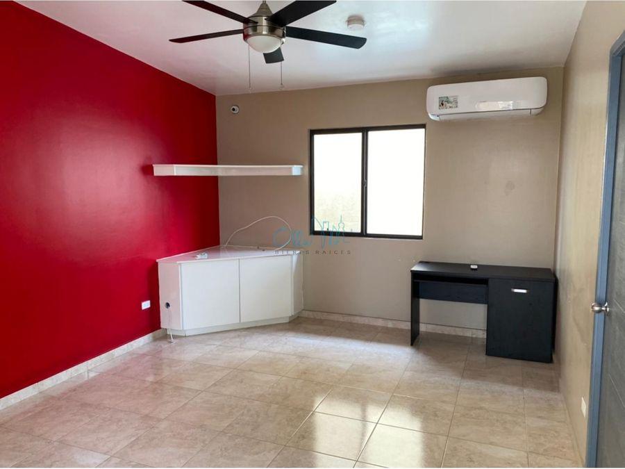 alquiler de casa en las cumbres ollu3053