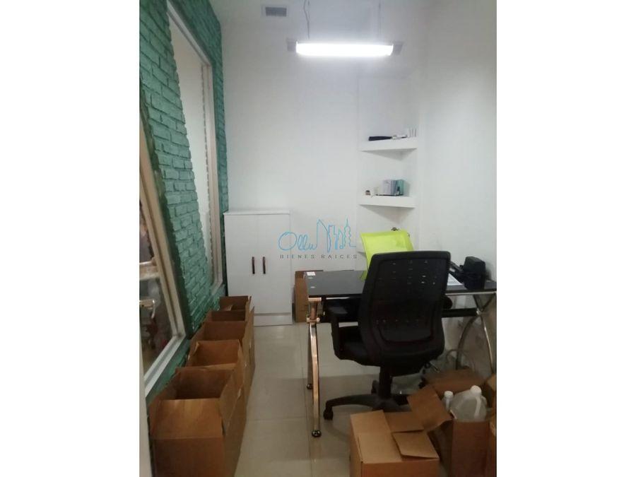 alquiler de oficina en costa del este ollu3077
