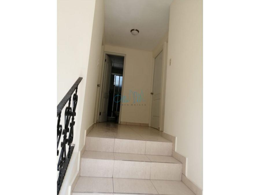 alquiler de casa en villa zaita ollu3144