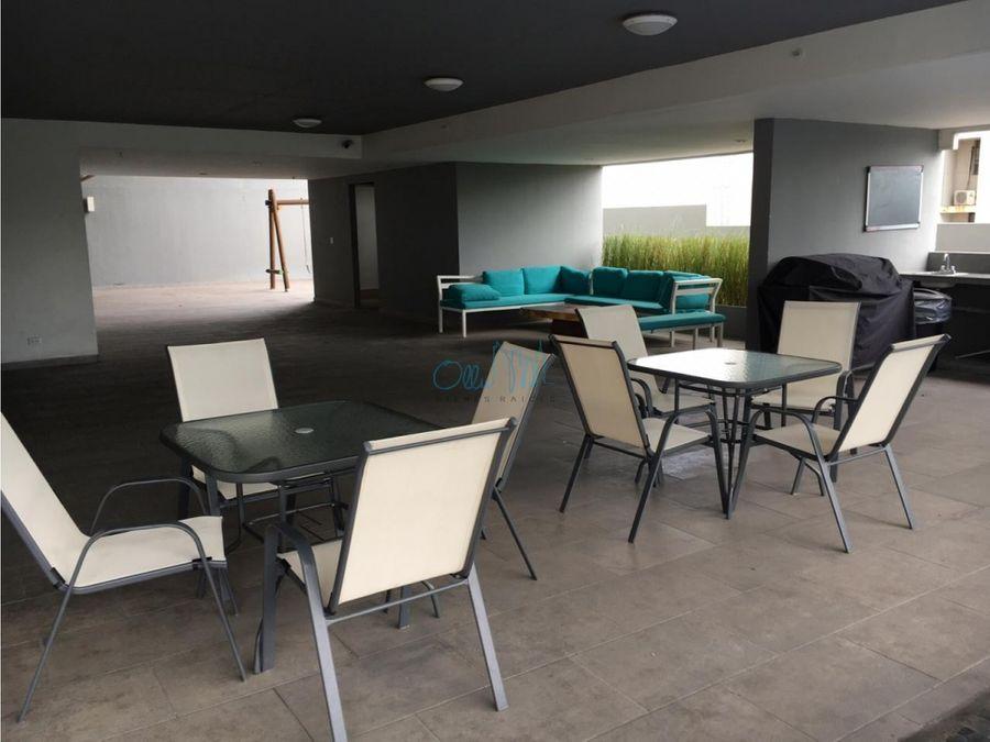 venta de apartamento en altos del golf ollu2889