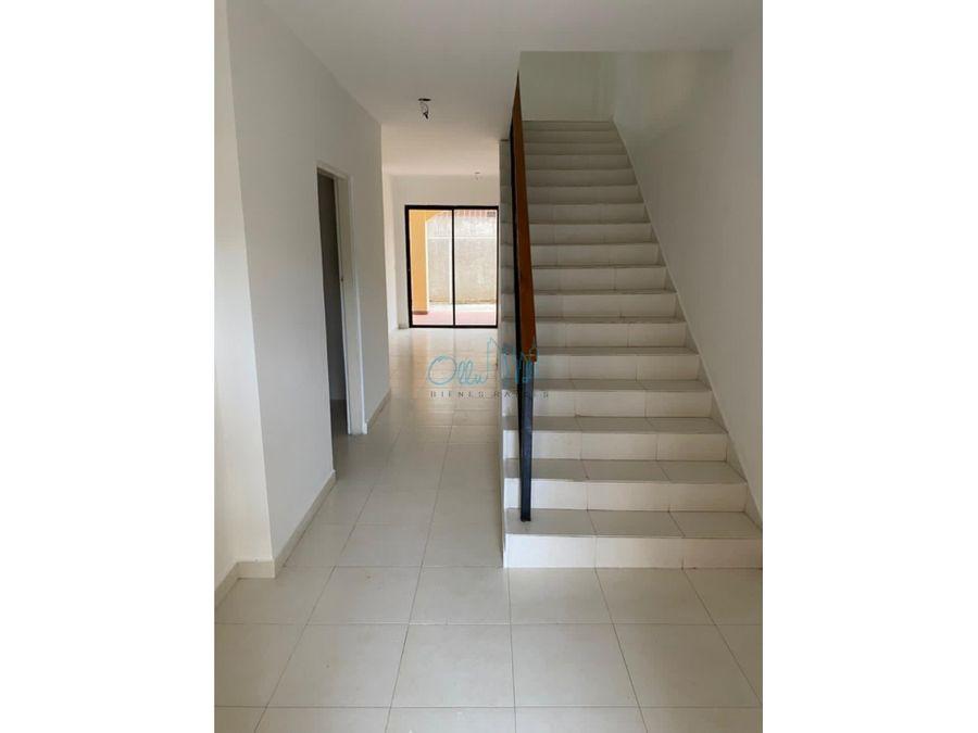 alquiler de casa en san francisco ph villa lila ollu3247