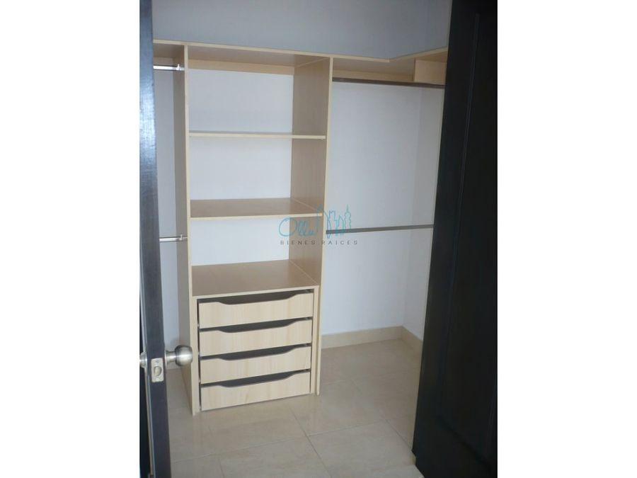alquiler de apartamento en pueblo nuevo ollu1429