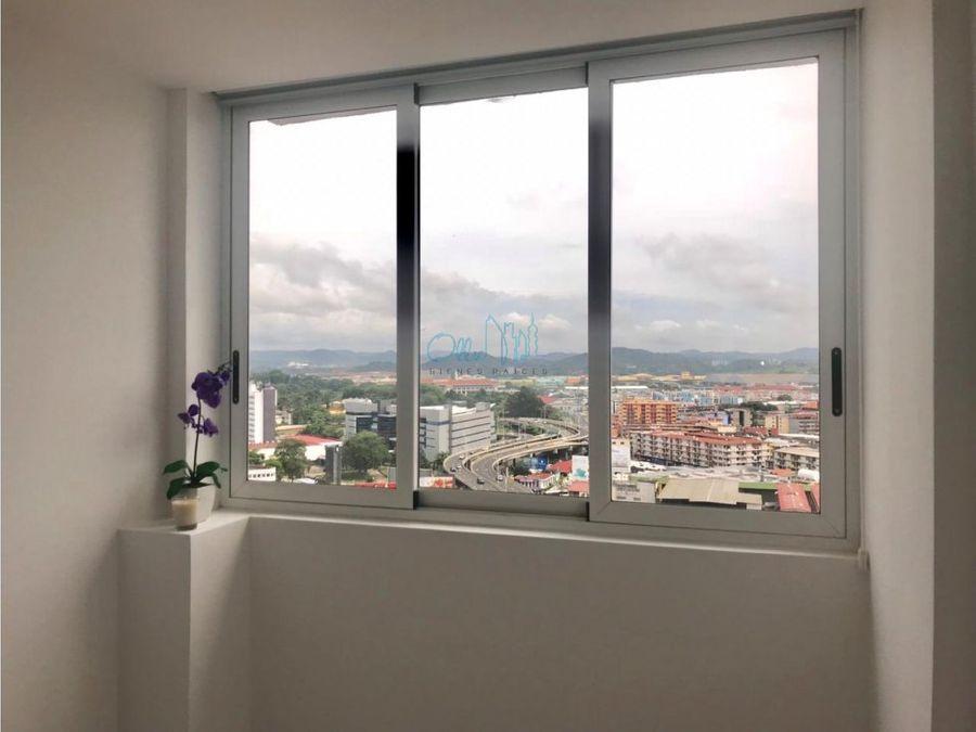 venta de apartamento en avenida balboa ollu1419v