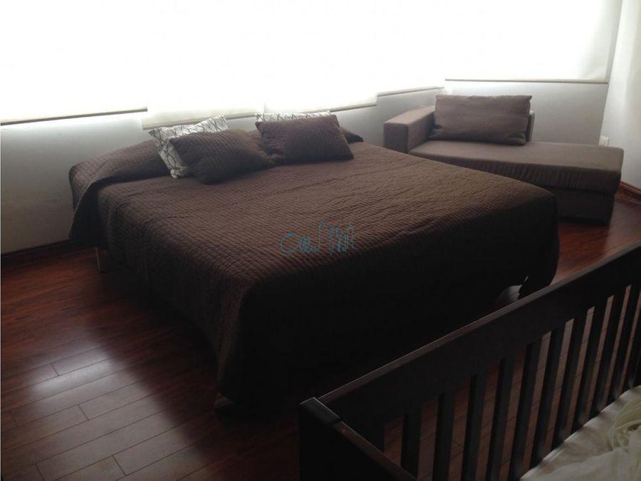 alquiler de apartamento en campo alegre ollu2123