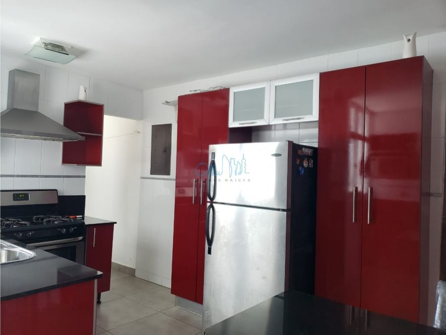 alquiler de apartamento en villa de las fuentes ollu1890