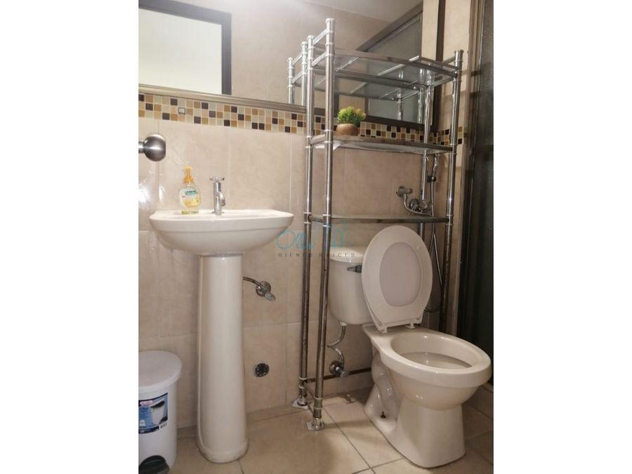 alquiler de apartamento en 12 de octubre ollu2734