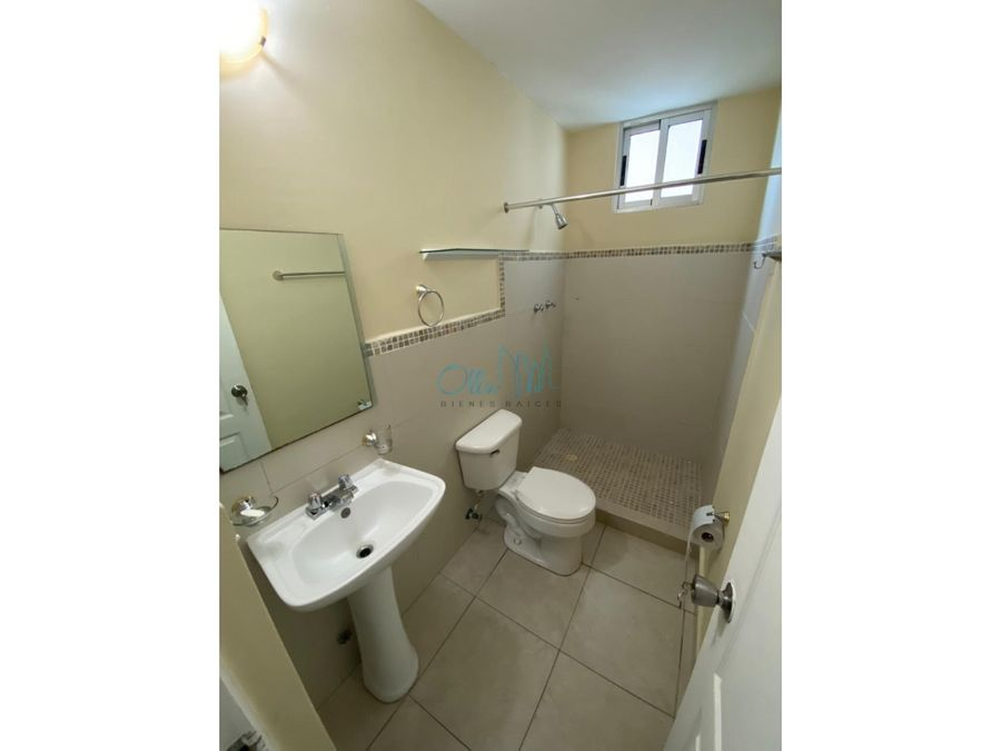 alquiler de apartamento en carrasquilla ollu2727