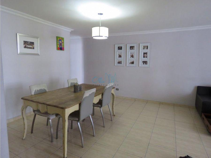 venta de apartamento en el cangrejo ollu2904