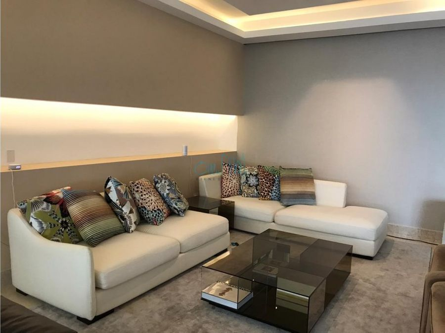 venta de apartamento en punta pacifica ollu2715v