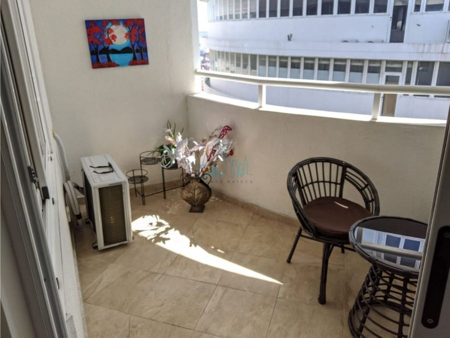 alquiler de apartamento en av balboa ollu2776