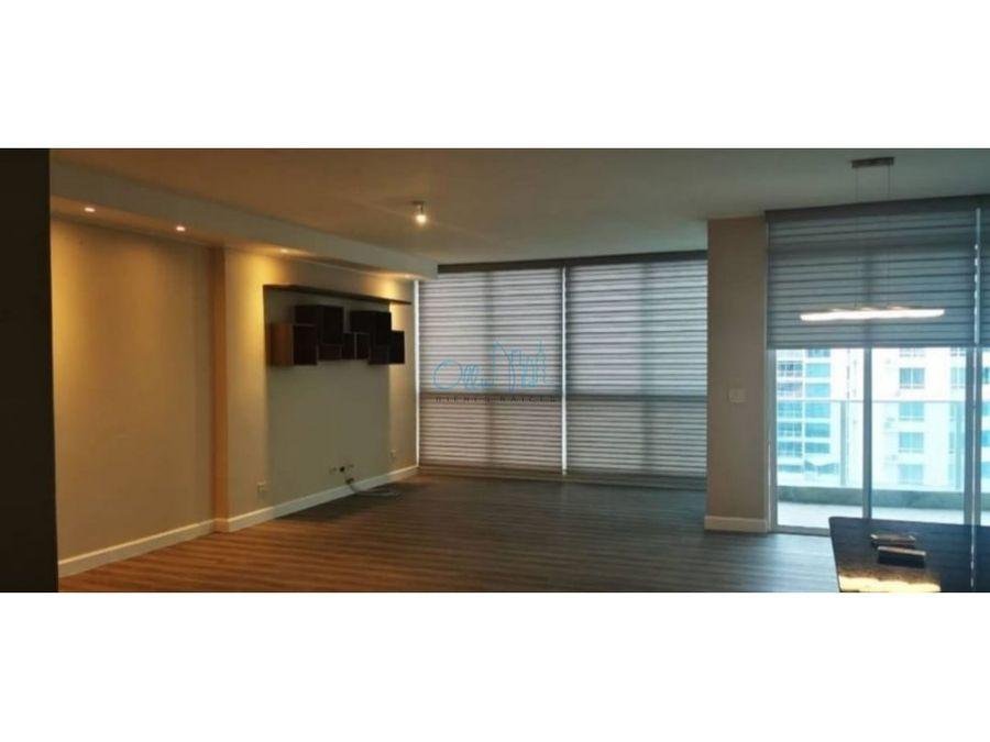alquiler de apartamento en bella vista ph bella vista park ollu3259