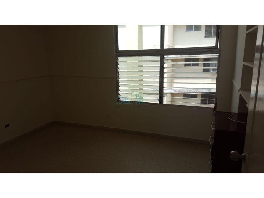 alquiler de apartamento en bethania ollu3283