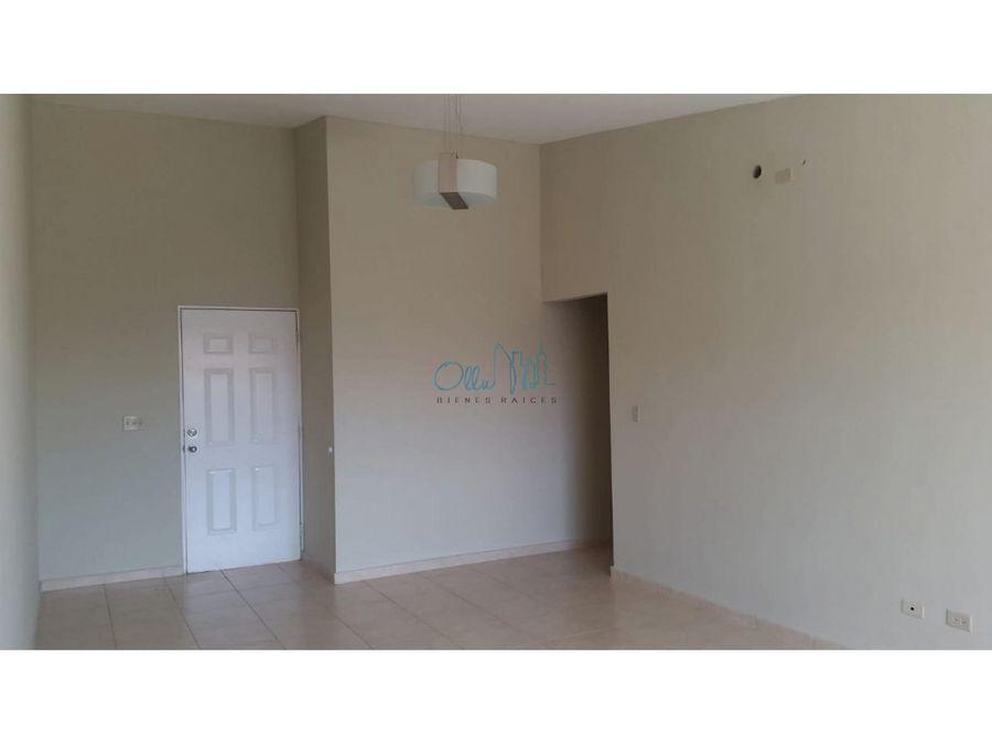 alquiler de casa en la chorrera ollu3057