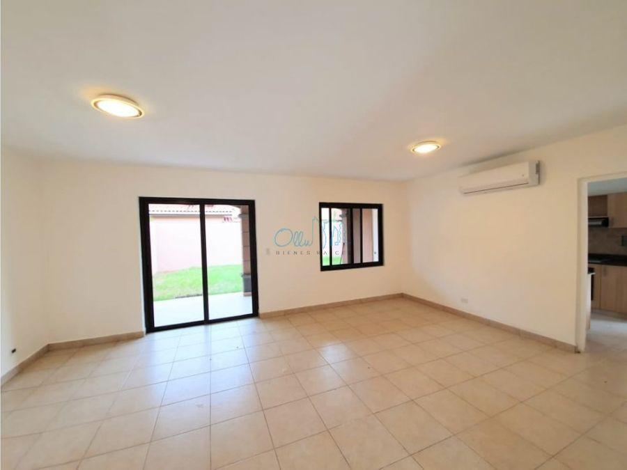 alquiler de apartamento en costa sur ollu3104