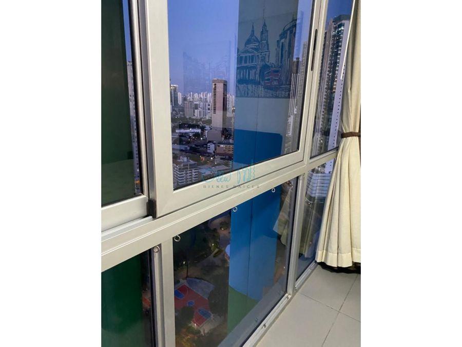 alquiler de apartamento en avenida balboa ollu3121