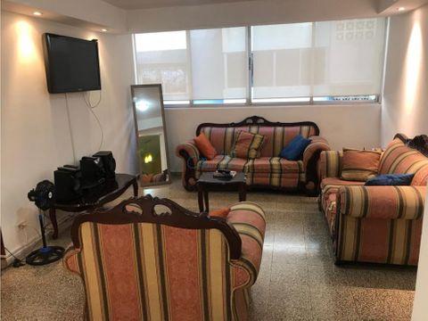 venta de apartamento en villa caceres ollu3131