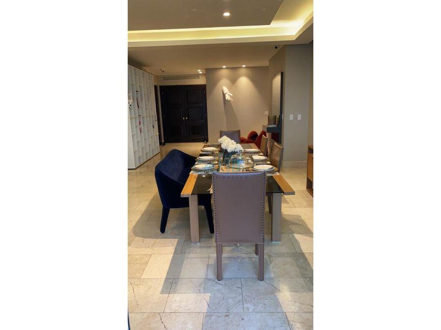 venta de apartamento en punta pacifica