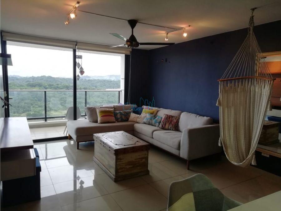 venta de apartamento en villa de las fuentes ollu2842