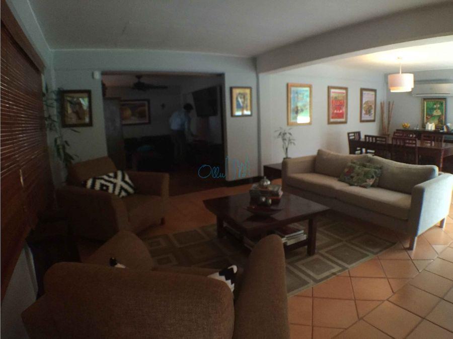 alquiler de casa en albrook ollu2676