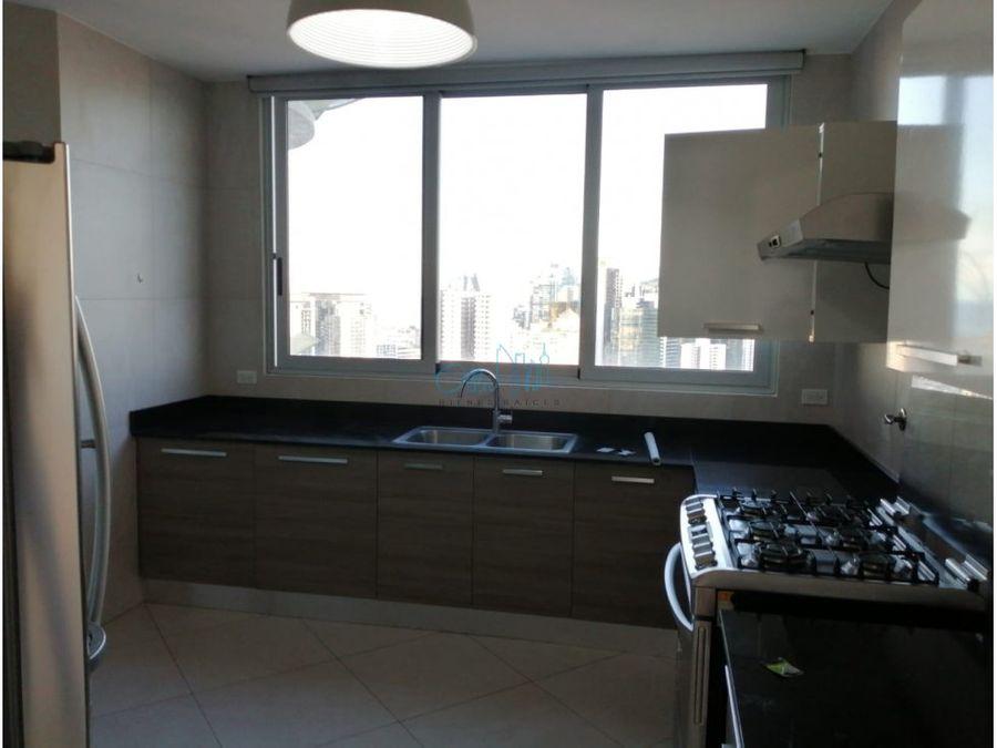 alquiler de apartamento en el cangrejo ollu2893