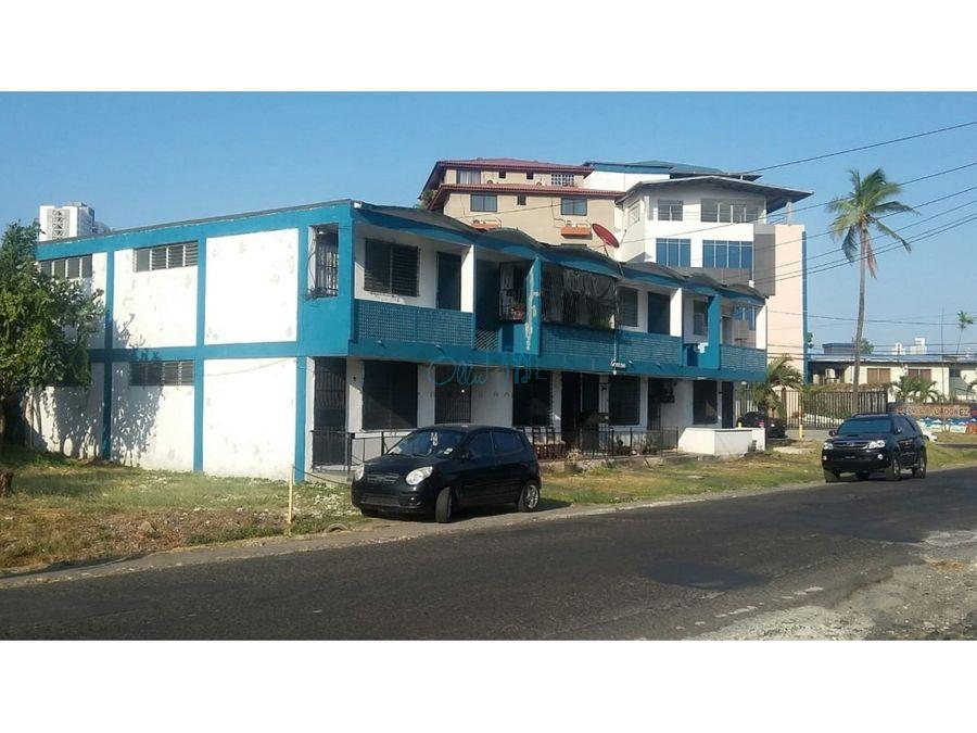 venta de edificio en parque lefevre ollu2981