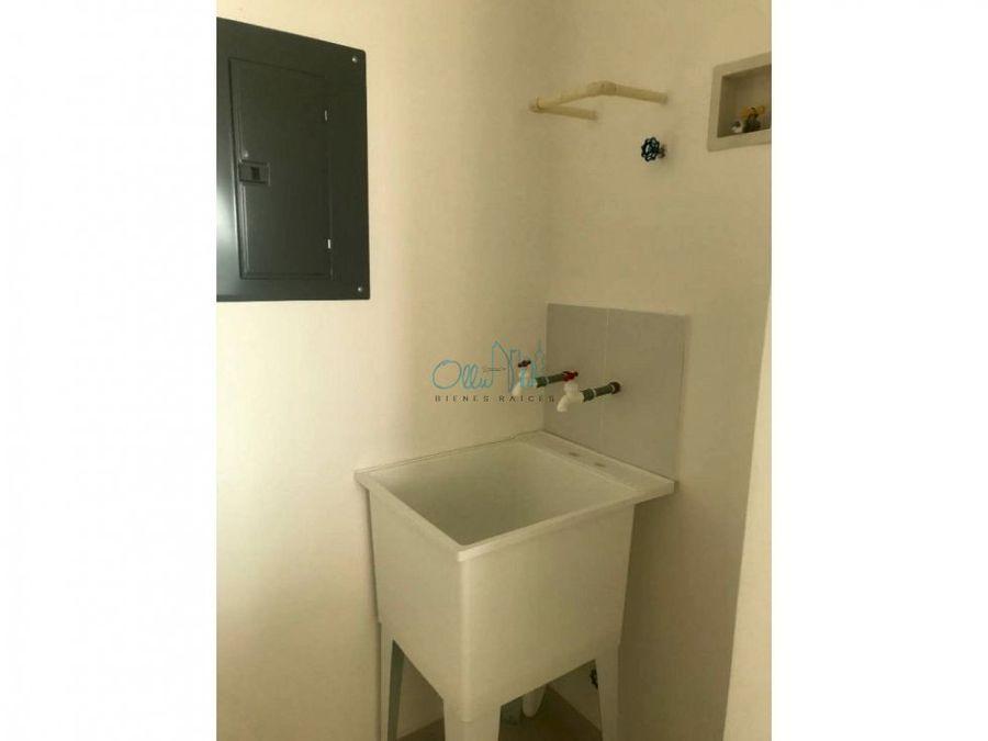 alquiler de apartamento en carrasquilla midpark ollu2355