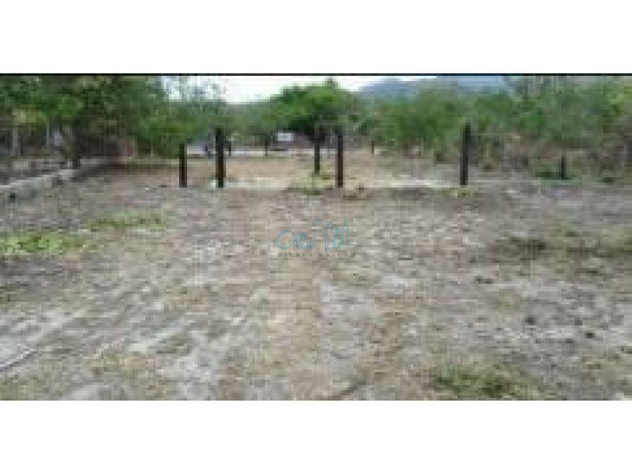 venta de terreno en nueva gorgona ollu3238