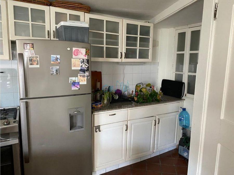 alquiler de apartamento en casco viejo