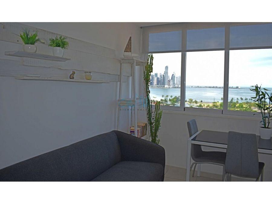 alquiler de apartamento en av balboa ollu2872