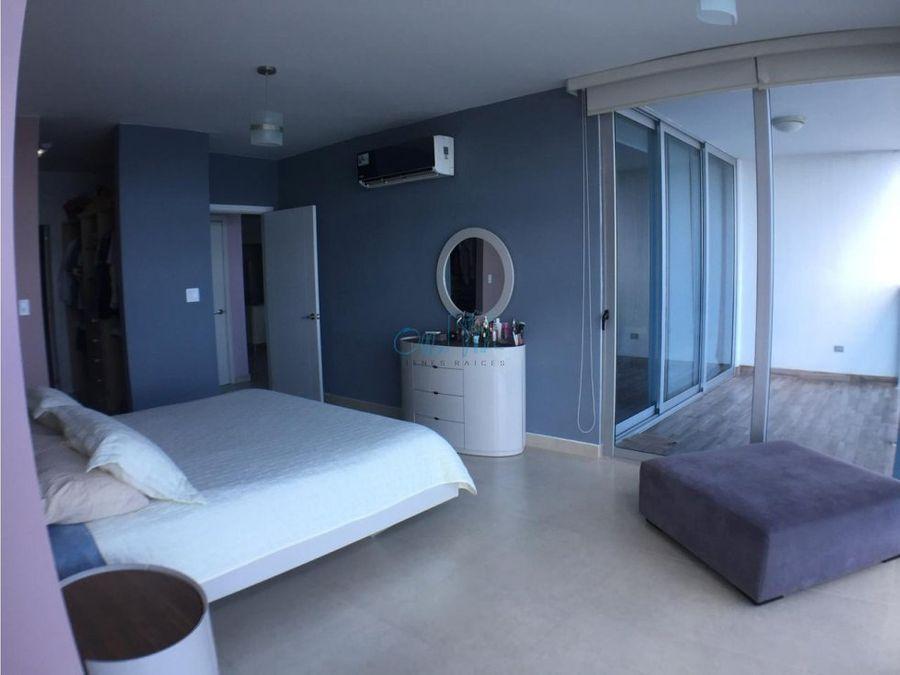 alquiler de apartamento en avenida balboa ollu2650