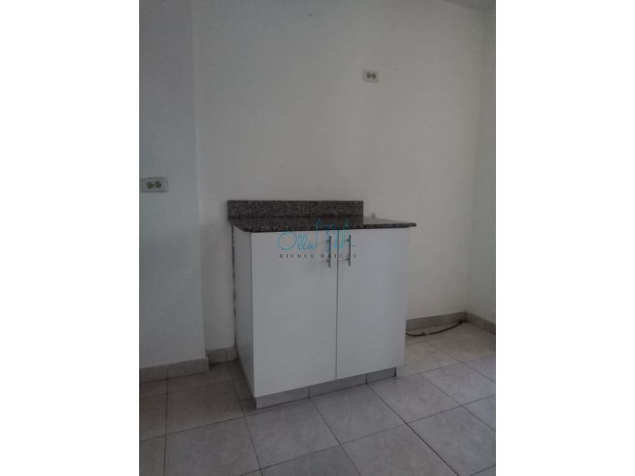 alquiler de apartamento en carrasquilla ollu2719